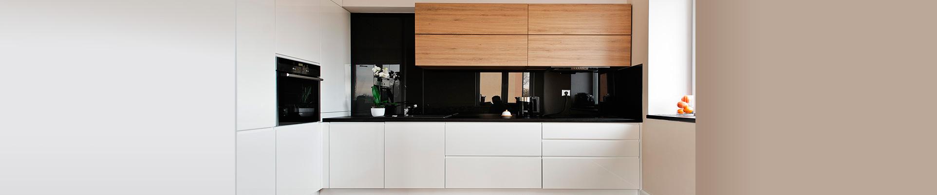 Uljar Komfort Funkcjonalnych Rozwiazan Kuchnie Zabudowy